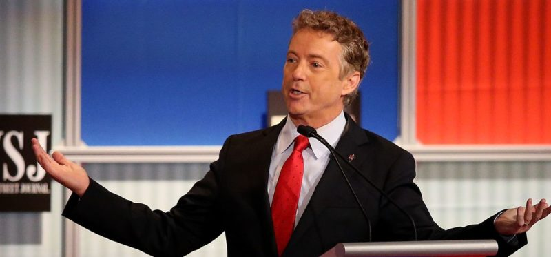 VIDEO: The Onslaught Continues, Sen Rand Paul May Have Just Nullified Dr. Fauci Once & For All