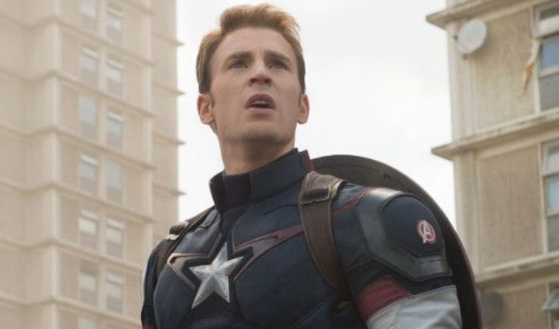 Marvel Announces The Next Captain America Will Be An Antifa Like Character