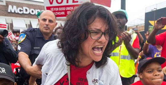 Rep. Rashida Tlaib Faces Fierce Blowback Over INSANE Daunte Wright Shooting Comments, 'No More Policing, Incarceration, And…