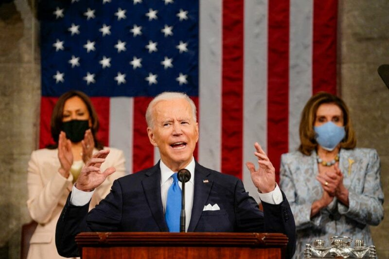 Watch: Sleepy Joe Messes Up Messaging & Just Became His Own Worst Enemy