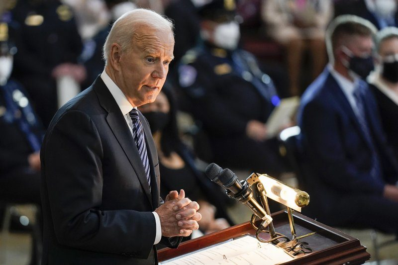 National Security Official Admits They Are Clueless Over Biden Decision Proving Even When Biden Is Right He's Wrong