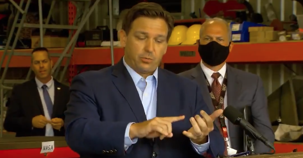 VIDEO: CBS 60 Minutes In Hot Water Over Hit Piece Attacking DeSantis, Deceptively Edited Exchange, 'It's Wrong. It's Wrong. It's A Fake…