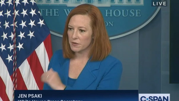 White House Press Secretary Flips Out After Coming Up Short Answering Immigration Questions, 'We Never Said We're Not…