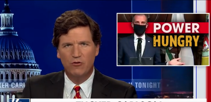 VIDEO: Media Has Egg On Their Face After Meltdown Over Tucker Carlson Report…The CDC Sided With Tucker