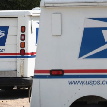 Biden Using Postal Service Surveillance Unit To Snoop On Americans Social Media