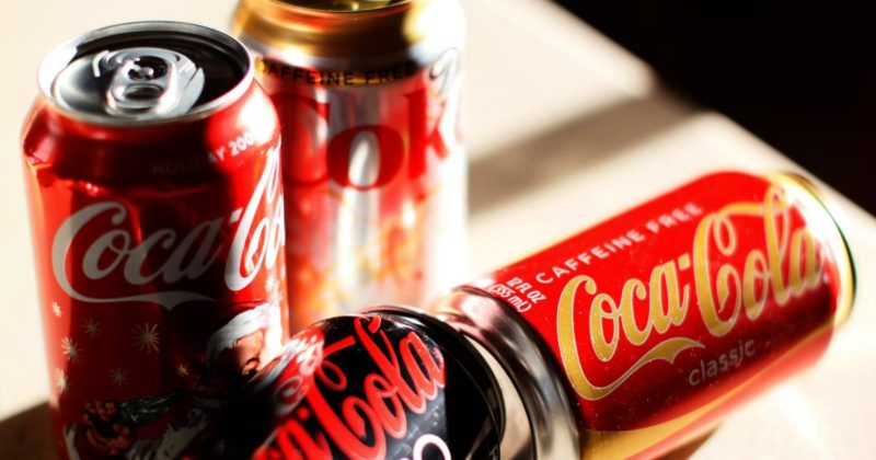 Go Woke & Go Broke: The Boycotts Are Working Coco-Cola Is Trying To Kiss & Make Up With Conservatives