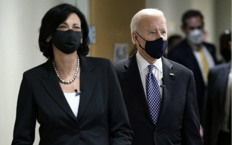 Bad to Worse: Biden's Revision To Draconian Summer Camp Rules Are Pure Evil