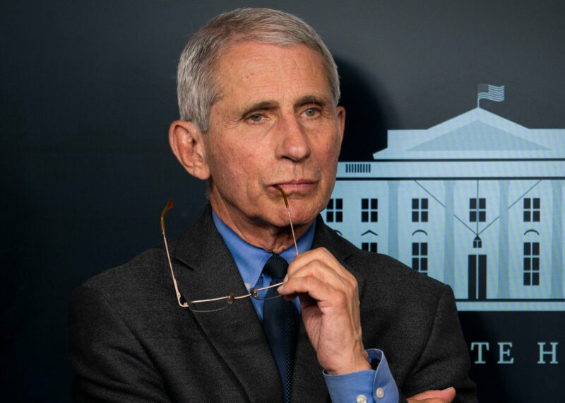 Bombshell: Fauci Ignored Call From Foreign Government About Anomalies At Wuhan Lab In Fall Of 2019 (VIDEO)