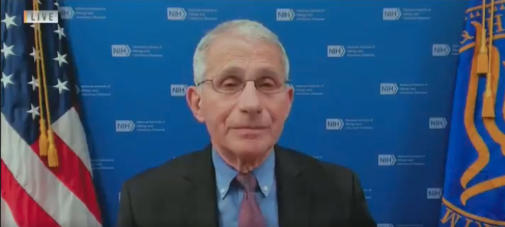 VIDEO: Fauci Flops Playing Defense After Experts Rip Biden For Turning Summer Camps Into Prison