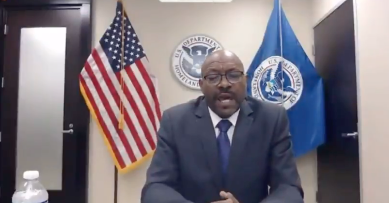 Watch: Biden ICE Official Admits The Unthinkable, They Are No Longer Tracking Immigrants