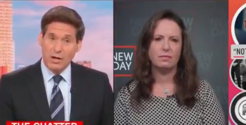 Watch: Pathetic Press Now Blames Trump Over Being Humiliated About Wuhan Lab Leak