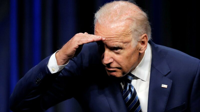 A Biden Administration Woke CRT Policy Just Suffered A Massive Blow In Federal Court