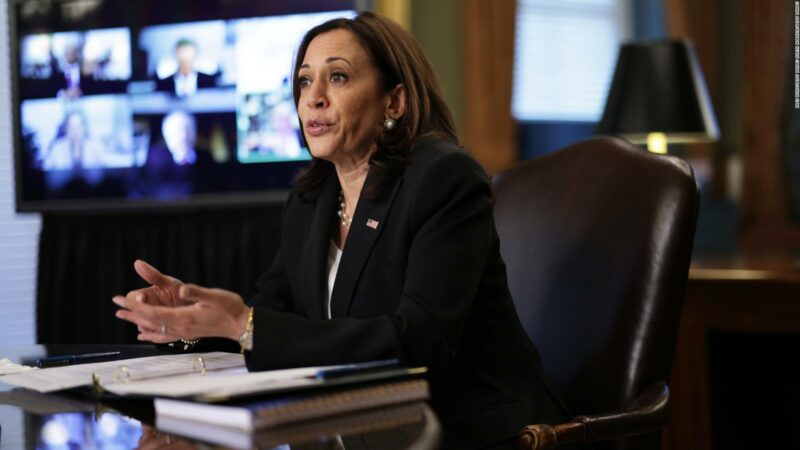 White House Undercuts Kamala After Central America Trip, Leaves Little Doubt Of Power Struggle Inside West Wing