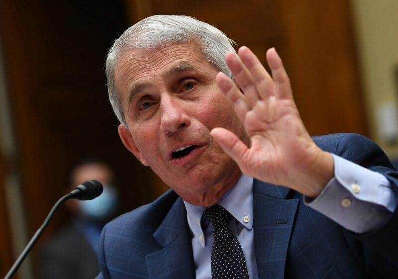 Fauci Emails Show He May Have Targeted Conservative Outlet To Cover Up Lab Leak Story In 2020, Lied About Masks, And So Much More…