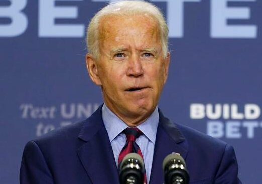 UPDATE: Biden Does A 180 After Kamala Makes Plans To Steal The Limelight