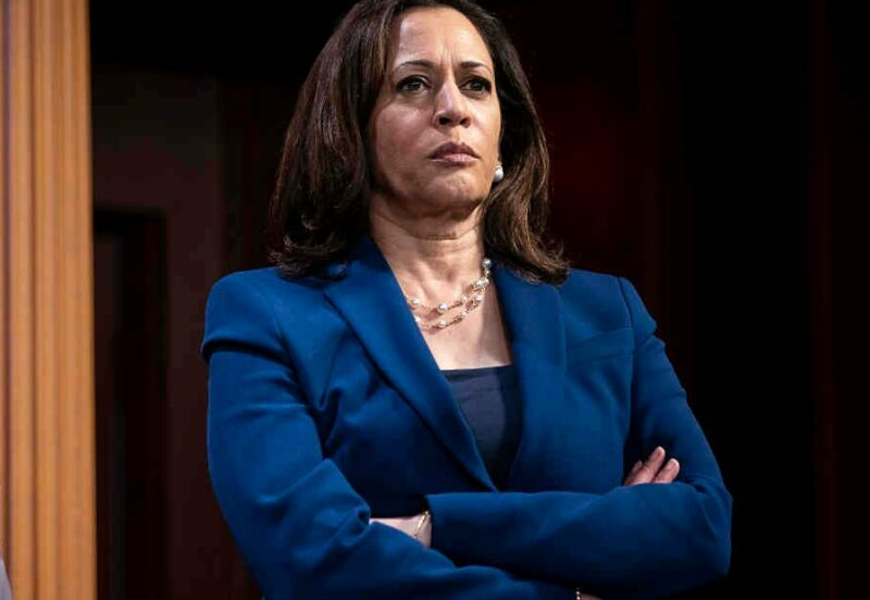 Diplomatic Disaster: Guatemalan President Gives Kamala Harris A Cold Dose Of Reality, Outs The Biden Admin, 'We Asked The US To…