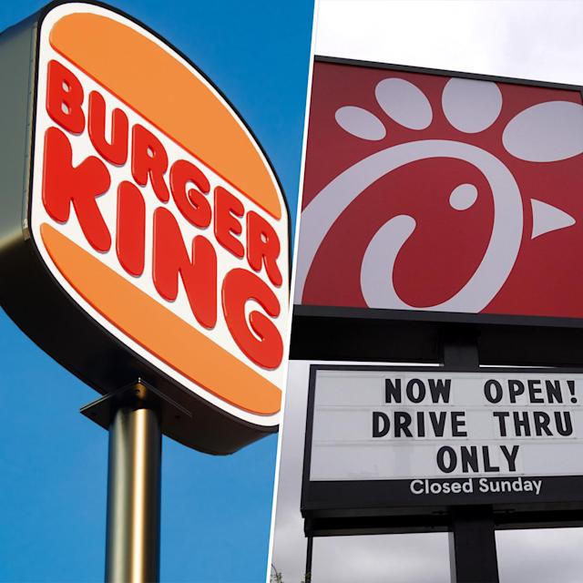 Fast Food Chain Burger King Trolls Christians & Chick-fil-A To 'Celebrate' Pride Month