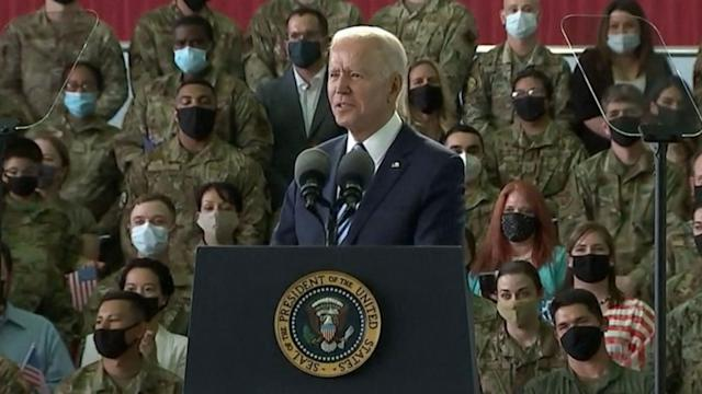 Biden Officials Hint How They Will Try To Mandate Vax For All & Whistleblower Outs What Biden Is About To Do To The Military