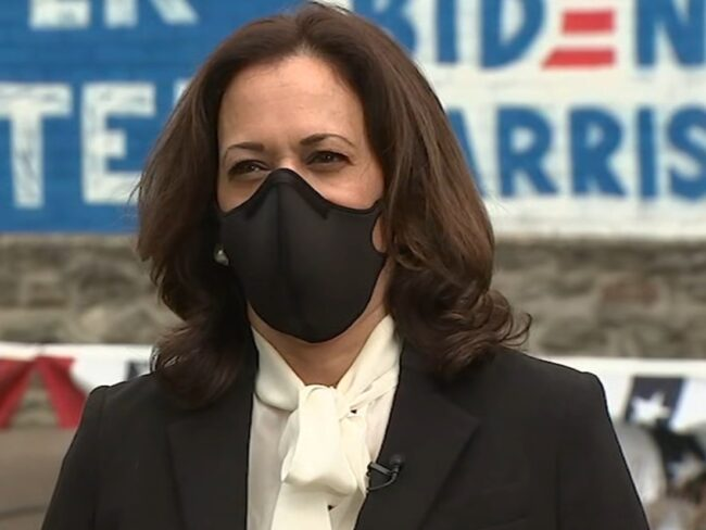 Kamala Goes On A Surprise Trip After Debacle During Visit With Absconding Texas Dems