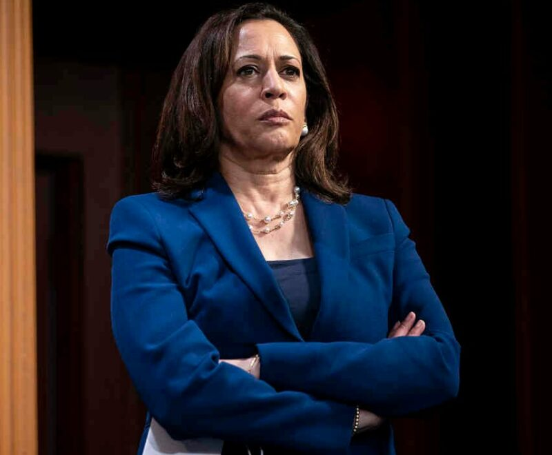 Team Biden Admits 'Sabotage' They Want Kamala Out & Show Their Cards For Who They Want Instead