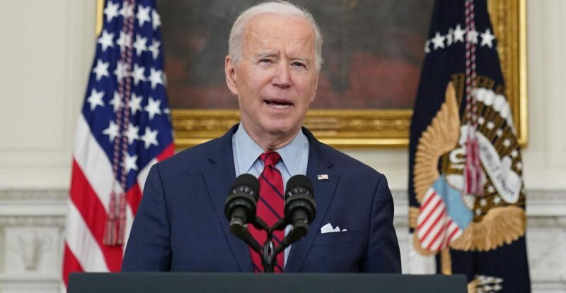 VIDEO: Biden's Reckoning Is Coming, Ignored The Warnings Signs, Policy On Verge Of Collapse