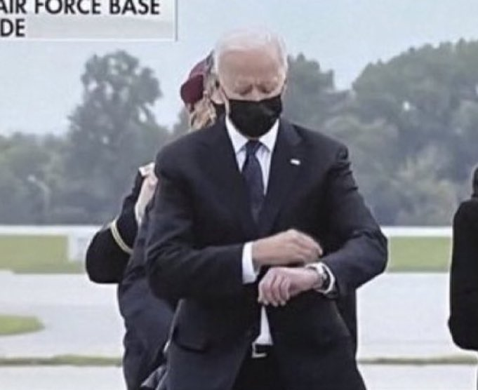 To Save Biden Media Launches Another Despicable Attack On Family Members Of Fallen Marines