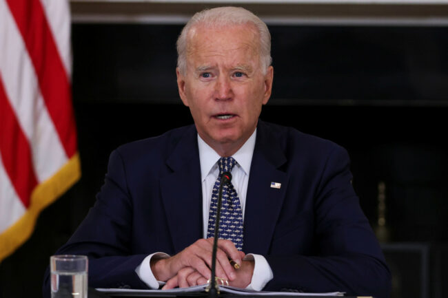 Biden Is About To Have Egg On His Face: Admin Alarmed Over New Report, 'If That's Not A Wakeup Call, I Don't Know What Is.'