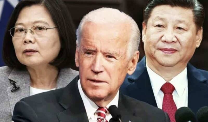 The Next Domino Is About To Fall & It Will Spell Disaster For Joe Biden