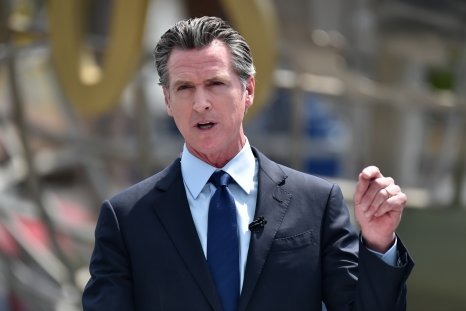 Dems Launch Last Ditch Effort To Thwart Cali Recall, Use Court To Try & Subvert Democracy