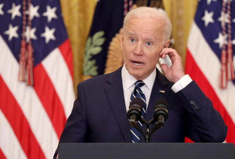 Schiff Leak Shows Joe May Have Cooked His Own Goose As Biden Turns Tale And Runs