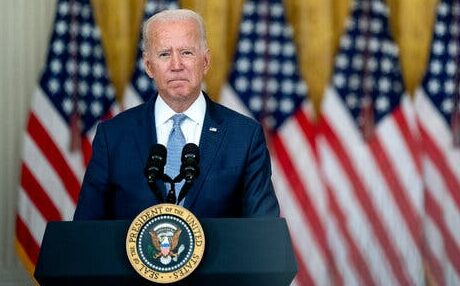Dems Are Abandoning Biden, The Deep State Just Threw Him Under The Bus