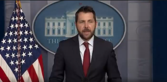 Watch: Biden Admin Explanation About Skyrocketing Food Prices Shows Just How Out Of Touch They Are, 'If You Take Out…