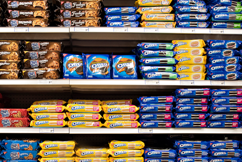 Grocers Stock Up & Brace: The Nations Food Supply Chain Issues Are About To Get Worse