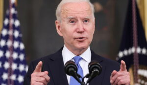 Another Failed Biden Promise Is About To Cause Another Crisis