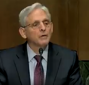 Watch: Tom Cotton Unleashes Fire & Leaves AG Merrick Garland Fuming