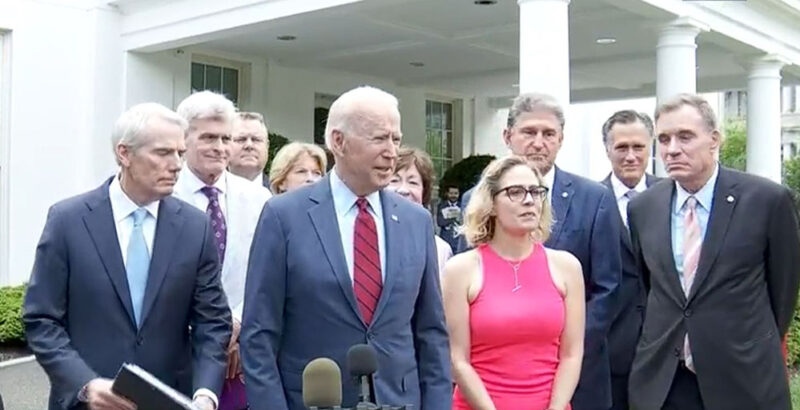 Dems Leak! Joe Is Falling Apart, Says Biden Team Is 'Incredibly Toxic, They Don't…