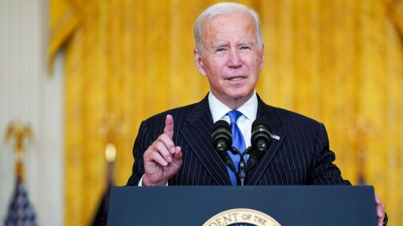 Bookmark This One: Another Day Another Biden Lie That's Going To Come Back To Haunt Him